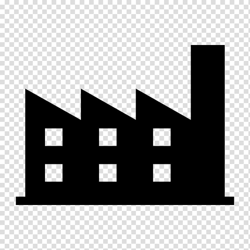 Factory clipart factory icon, Factory factory icon.