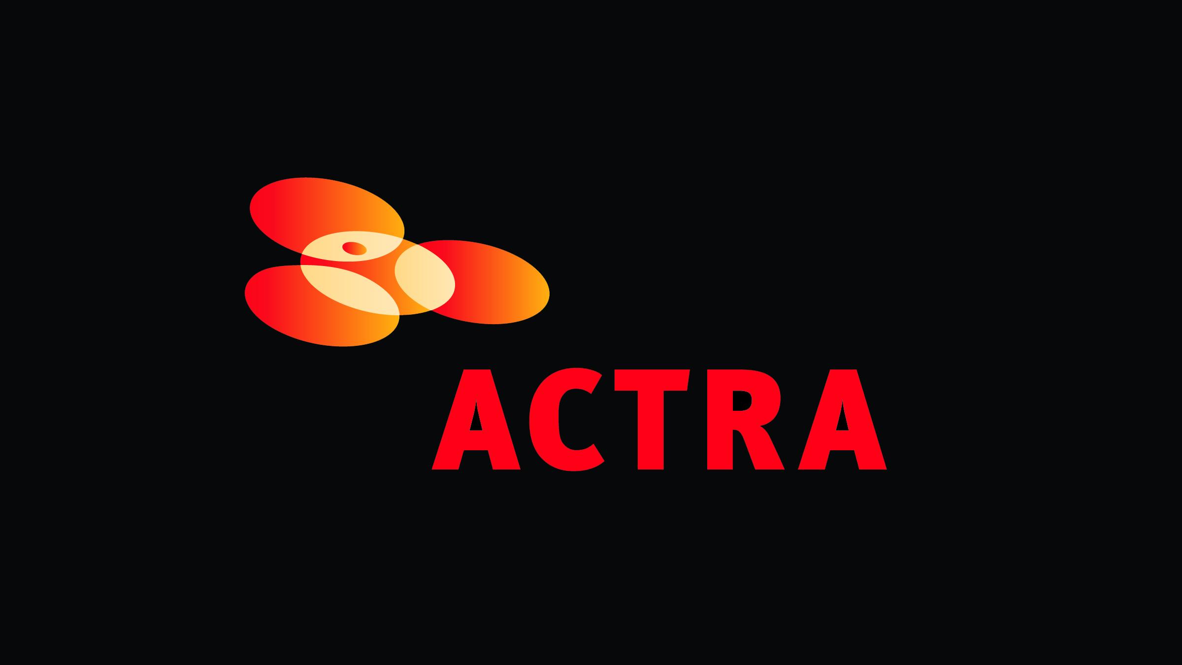 Actra Logos.