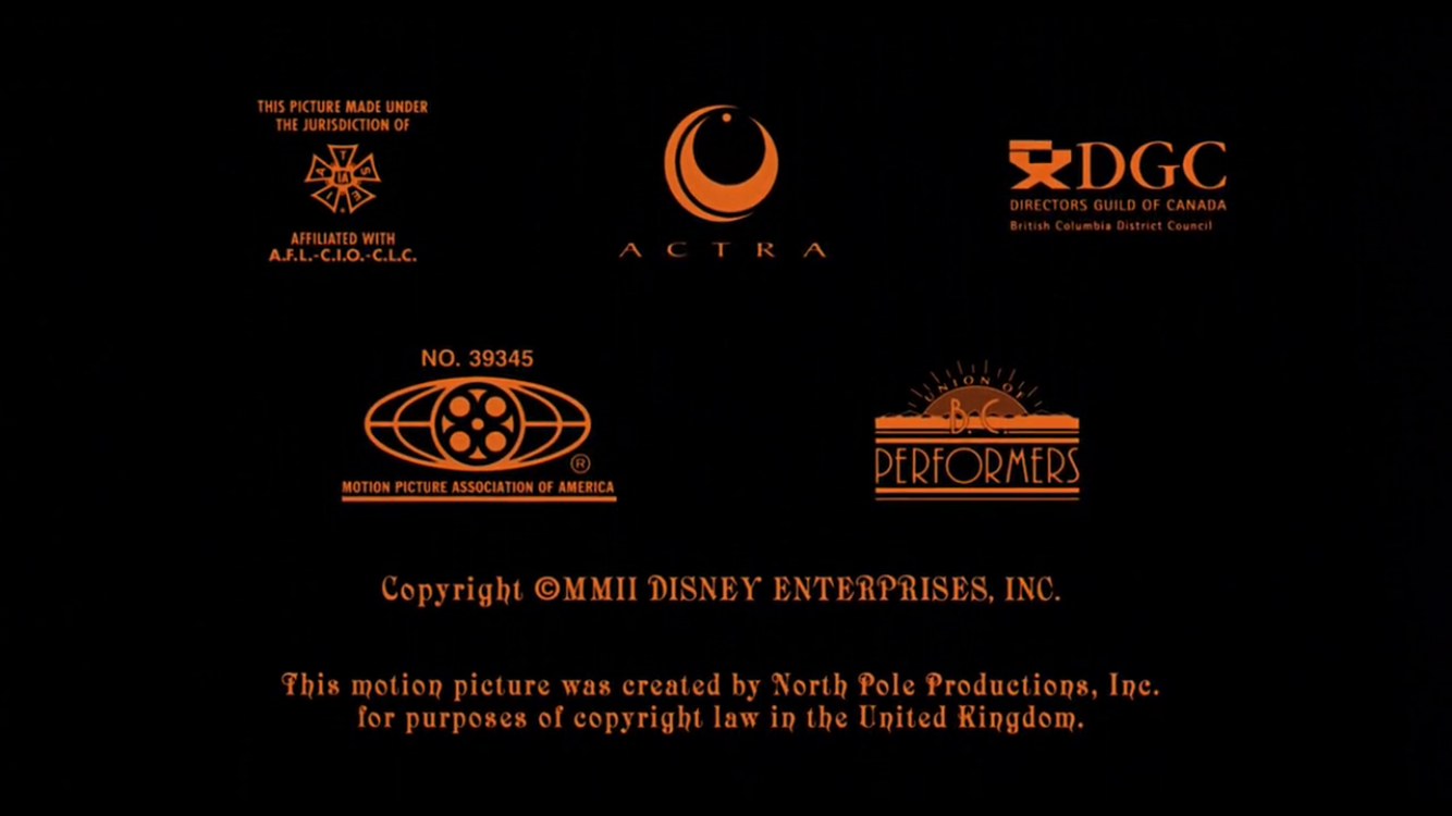 ACTRA/Other.
