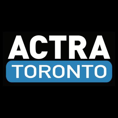ACTRA Toronto Statistics on Twitter followers.