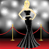 Actress Clipart Clipground