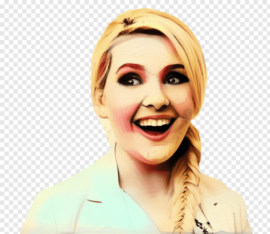 Happy Face, Abigail Breslin, Zombieland, Actress, Singer.