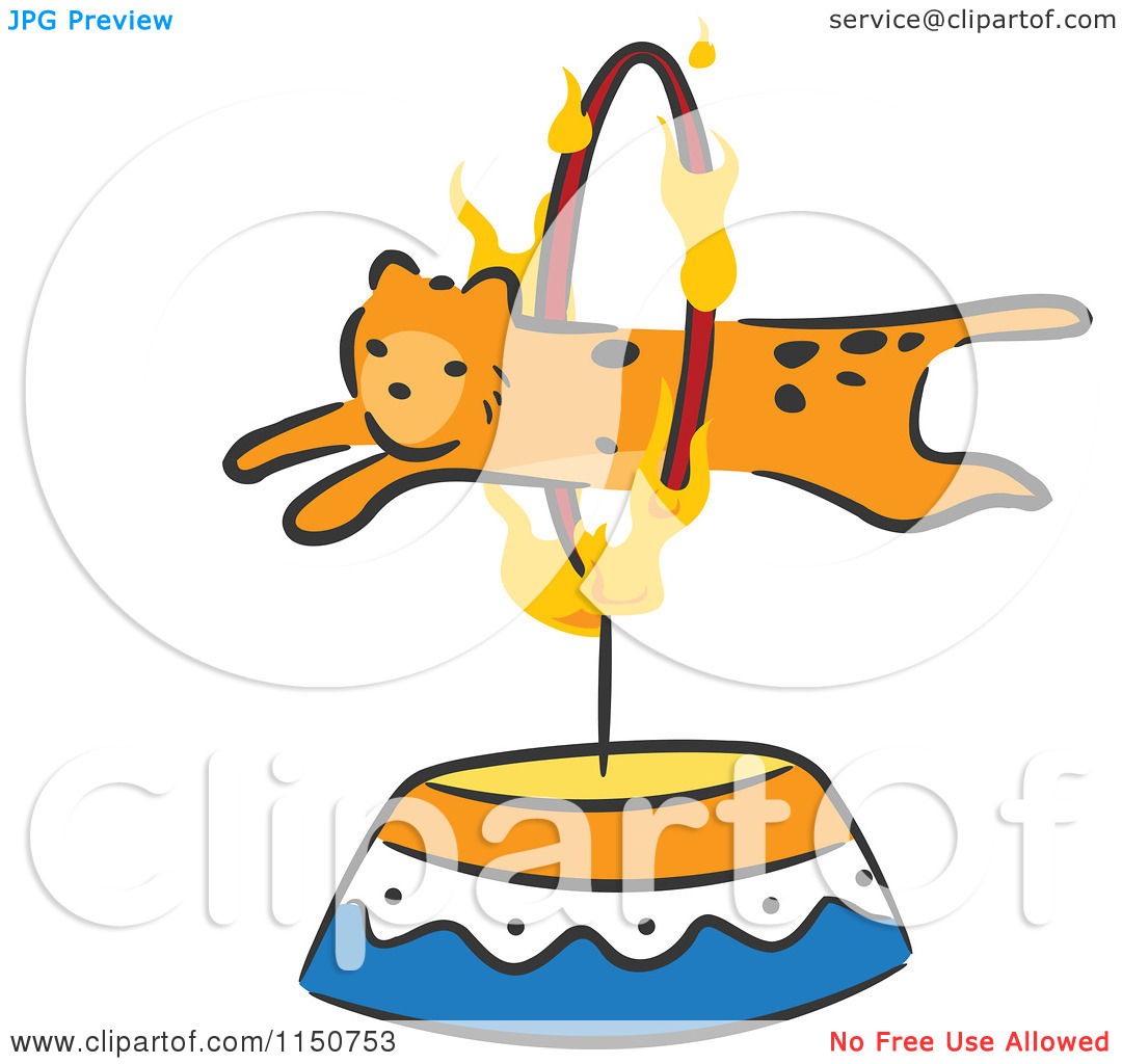 circus acts clip art.