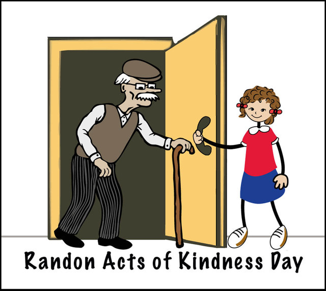 Kindness Clipart.