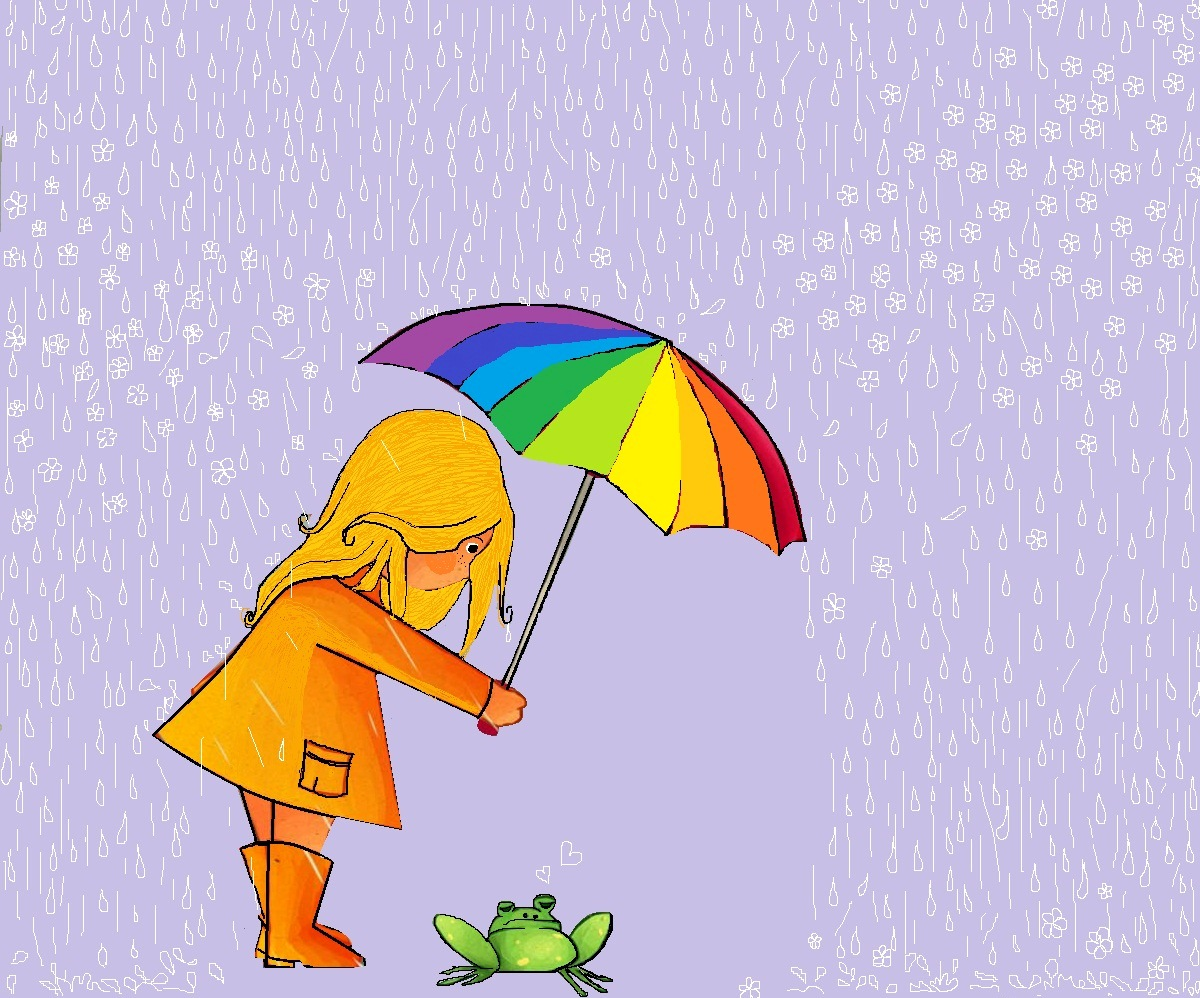 Pictures Showing Kindness Clipart.
