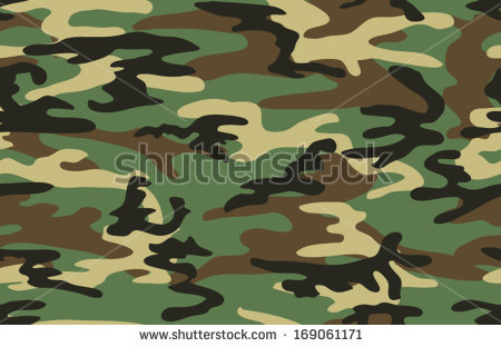 Camouflage Pattern Stock Photos, Royalty.