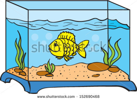 Aquarium clipart 3 » Clipart Station.