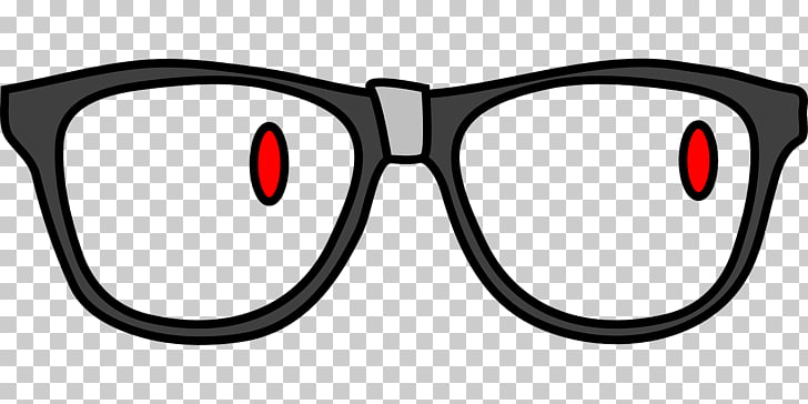 Sunglasses Goggles Lens Visual acuity, glasses PNG clipart.