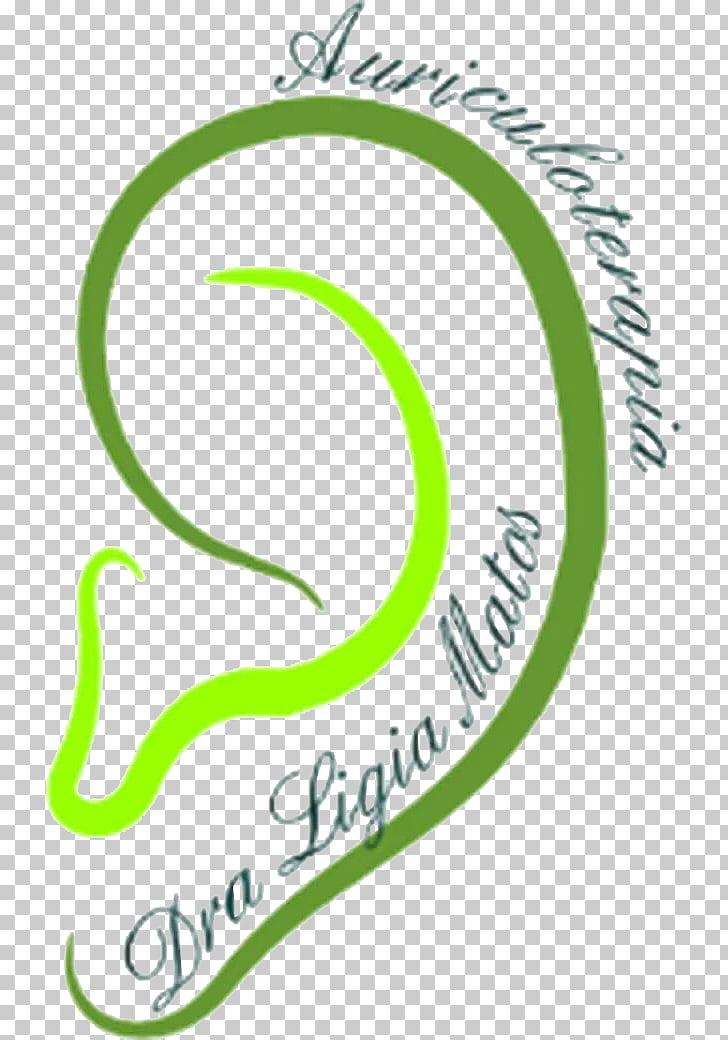 Auriculotherapy Acupuncture Logo Tratamento, Acupuntura PNG.