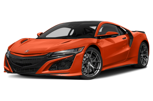 Acura NSX Coupe Prices, Features & Redesigns.