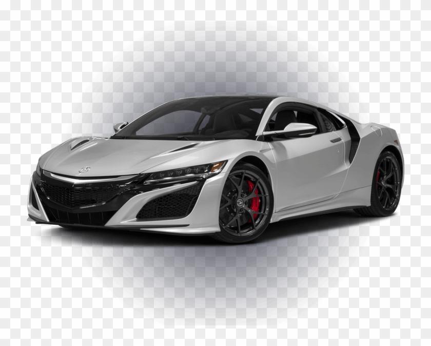 2018 Acura Nsx.