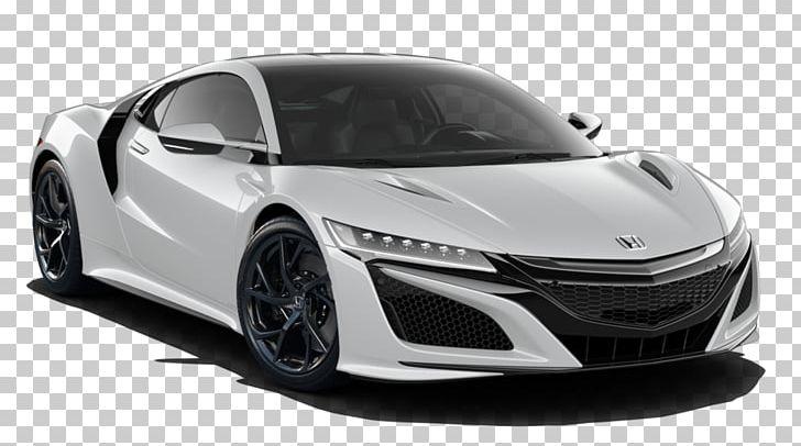 Honda NSX Supercar 2017 Acura NSX PNG, Clipart, 2017 Acura Nsx.
