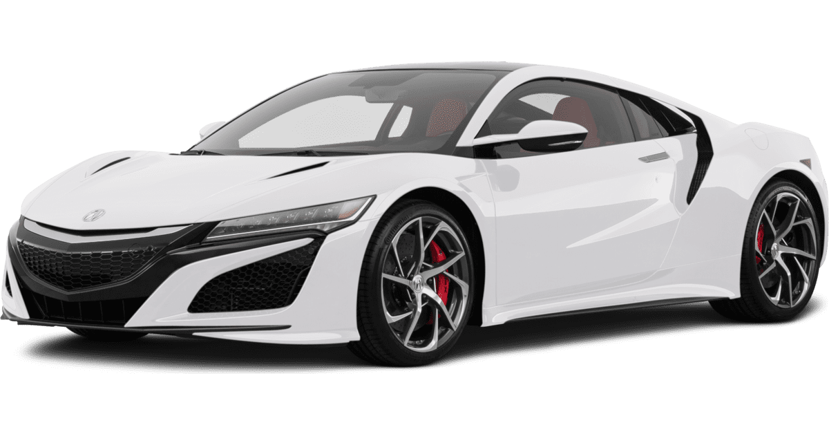 2019 Acura NSX Prices, Reviews & Incentives.