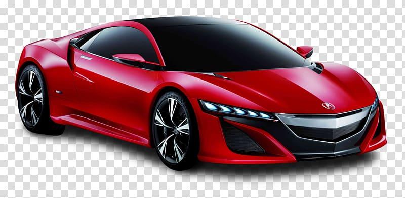Red Acura coupe, 2006 Acura MDX 2018 Acura NSX 2017 Acura MDX Car.