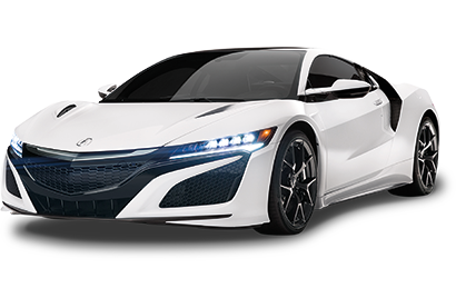 2019 Acura NSX Prices, Reviews, and Pictures.