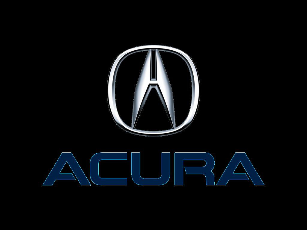 Car Logo Acura transparent PNG.