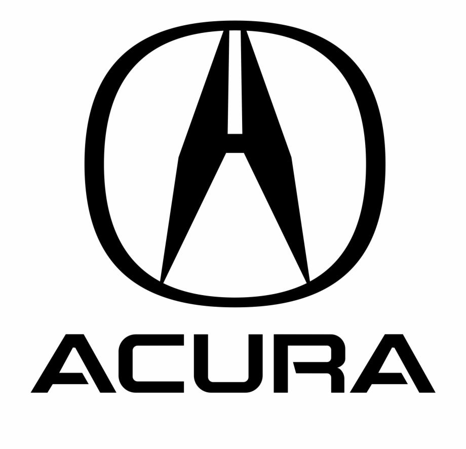 Acura 525 Logo Png Transparent.