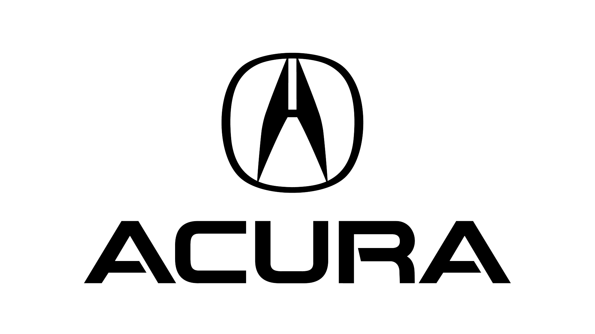 Acura Logo, HD Png, Meaning, Information.