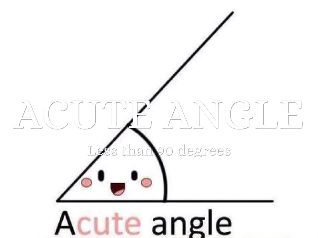 acute angle The acute angle coin, or acc, is a cryptocurrency launched in early january 2018 find out everything you need to know about aac today in our review.