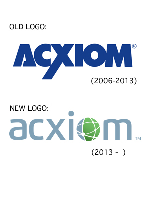 Acxiom Corp. Changes Logo, Cites \'New Strategy\' in.