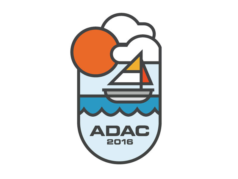 ADAC 2016 by Alex Capasso for AppDirect Design on Dribbble.