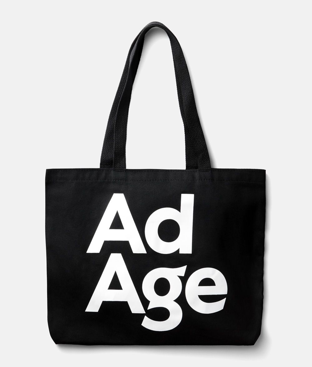 New Logo and Identity for AdAge by OCD.