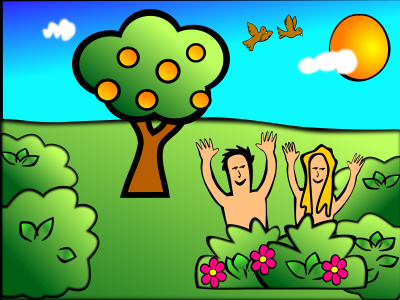 ▷ Adam & Eve: Animated Images, Gifs, Pictures & Animations.