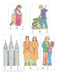 Image result for lds adam and eve clipart.