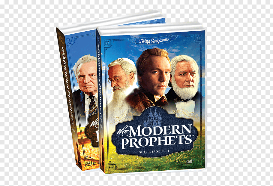 Joseph Smith Book of Mormon Prophet David O. McKay The.
