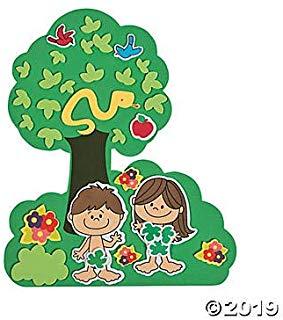 Amazon.com: Adam and Eve.