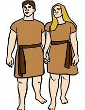 Adam And Eve Clipart.