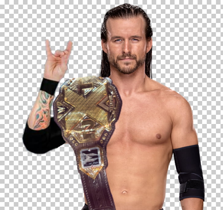 Adam Cole WWE United Kingdom Championship WWE NXT.