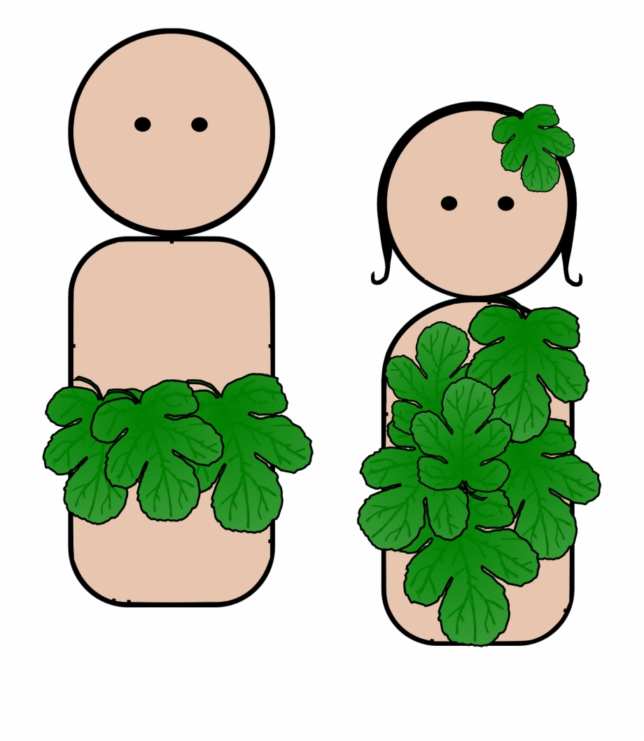 This Free Icons Png Design Of Peg People Adam And Eve.