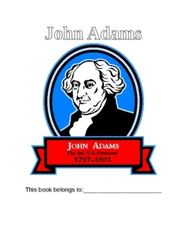 1000+ images about John Adams on Pinterest.