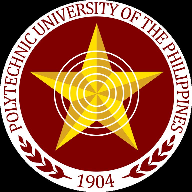 Pup Logo (Polytechnic University of the Philippines) Vector.