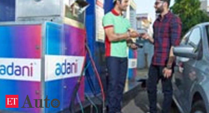 Adani Gas: Adani emerges biggest winner of city gas licences, Auto.