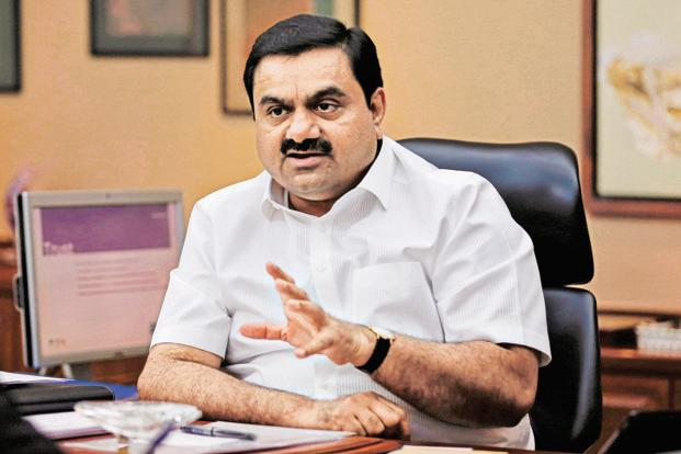 Adani Gas plans direct listing of shares.