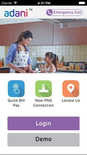 Adani Gas on the App Store.