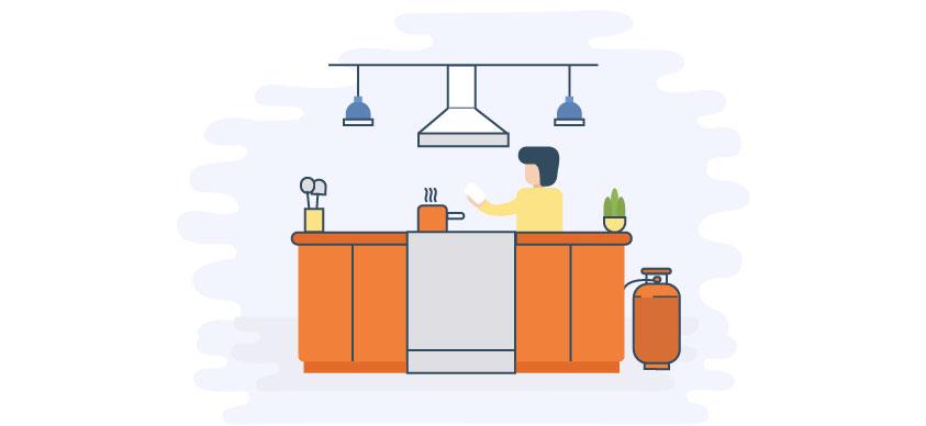 Adani Gas Bill Payment Online.