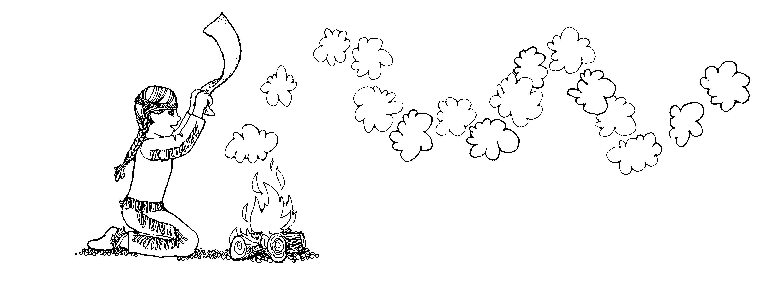 Smoke Clip Art Free.
