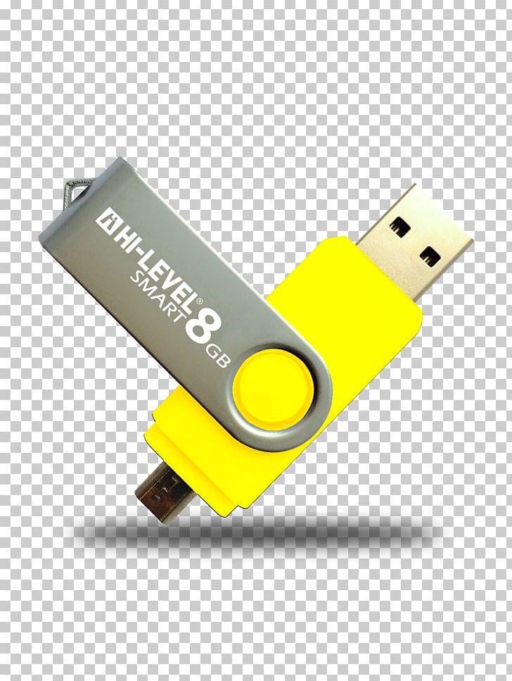 USB Flash Drives USB On.