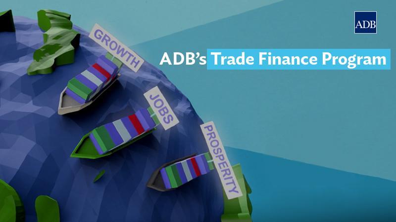Trade Finance Program (TFP).