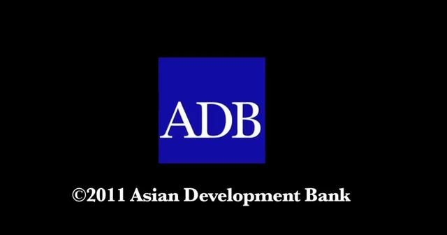 Asian Development Bank (ADB).