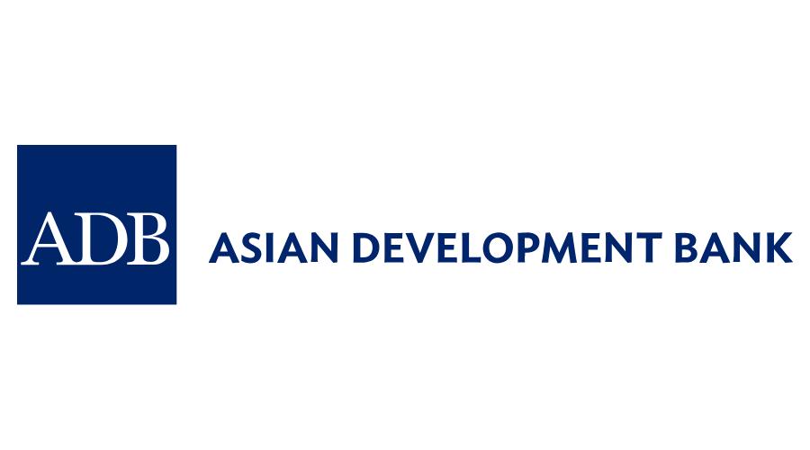 Asian Development Bank (ADB) Vector Logo.