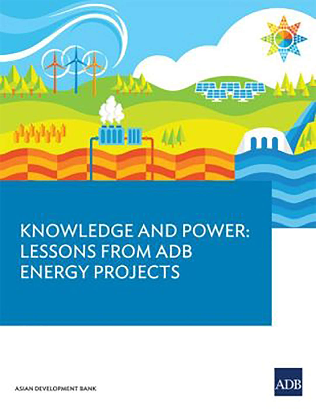 Knowledge and Power: Lessons from ADB Energy Projects: Asian.