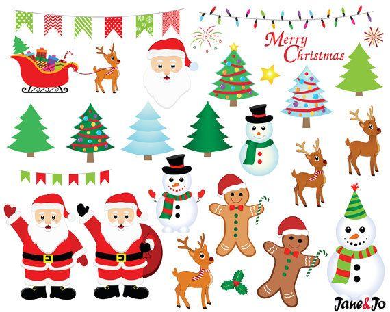 Christmas Clipart , Christmas Clip Art , Christmas Cliparts.