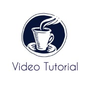 video tutorial.