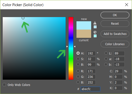 How to Add or Change Background Color in Images with a Transparent.
