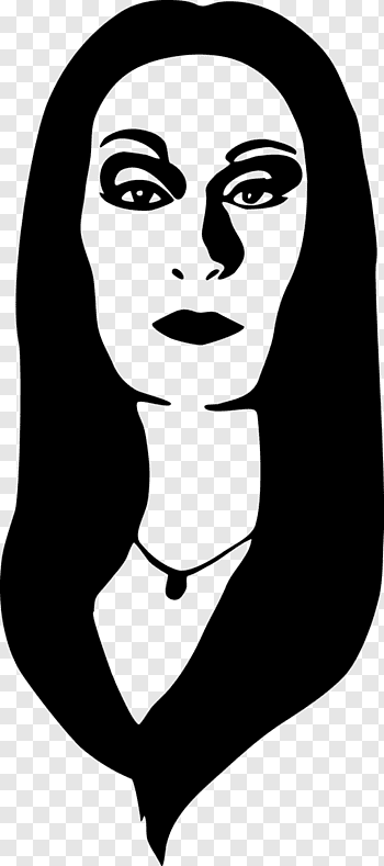 Addams cutout PNG & clipart images.