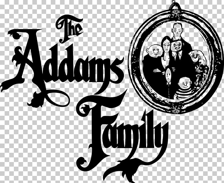 Gomez Addams The Addams Family Wednesday Addams Lurch.